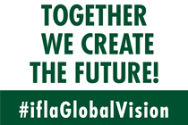 IFLA Global Vision discussion