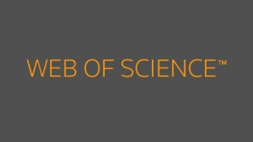 Formación: Web of Science