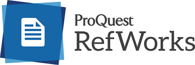 Learning to use ProQuest Refworks