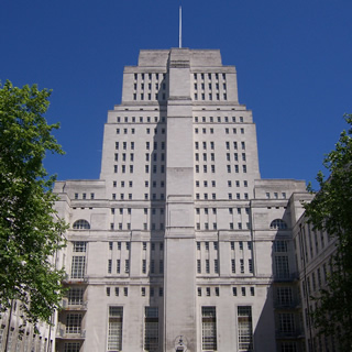 Introduction to Senate House Library for postgraduate students in the School of Arts and Social Sciences