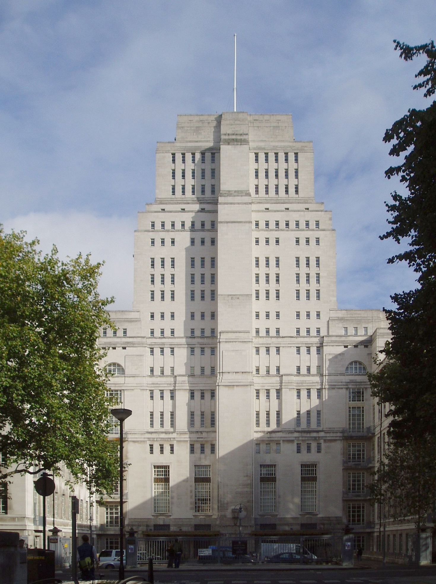 Senate House Library Induction