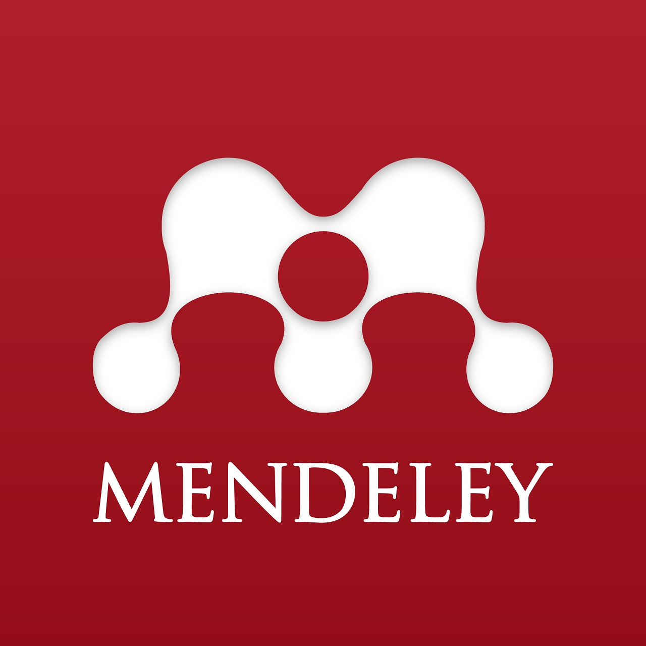 Mendeley - reference management (English)