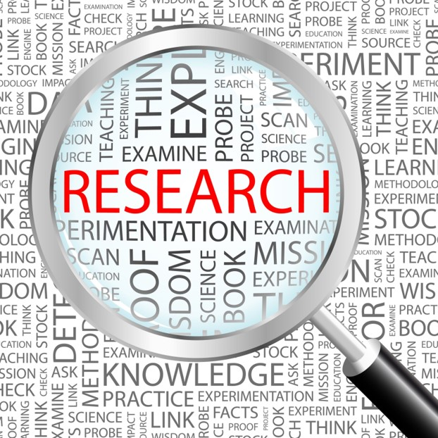 Academic Literature Search (English)