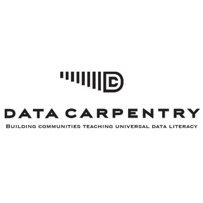 Data Carpentry Workshop 27th & 28th September