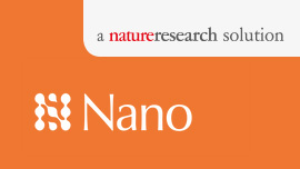 Webinar; Nano - Nature Research Solution. Accelerate your research through AI powered nanotechnology solution