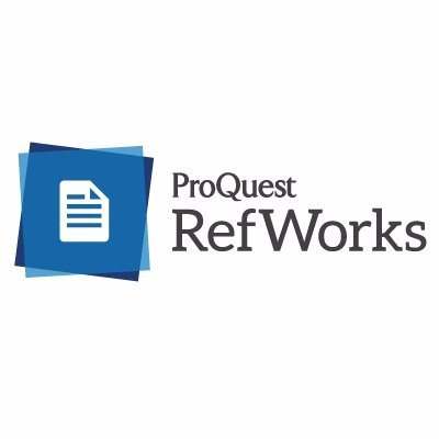 Managing your references with Refworks : an introduction