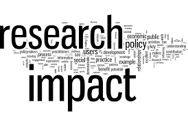 "Webinar: 30+ tips ""How to improve your research impact"" (Dutch or English)"