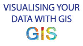 Visualising Your Data with Maps - FREE GIS CLINIC