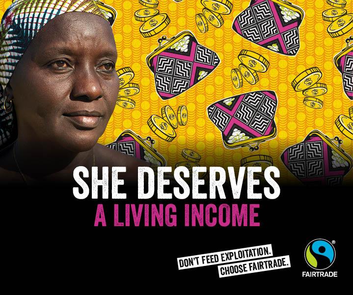 Celebrate Fairtrade Fortnight!