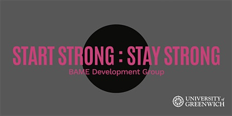 Start Strong   Stay Strong