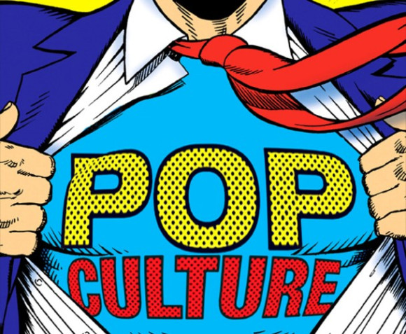 Pop Culture in the Chill-out Zone
