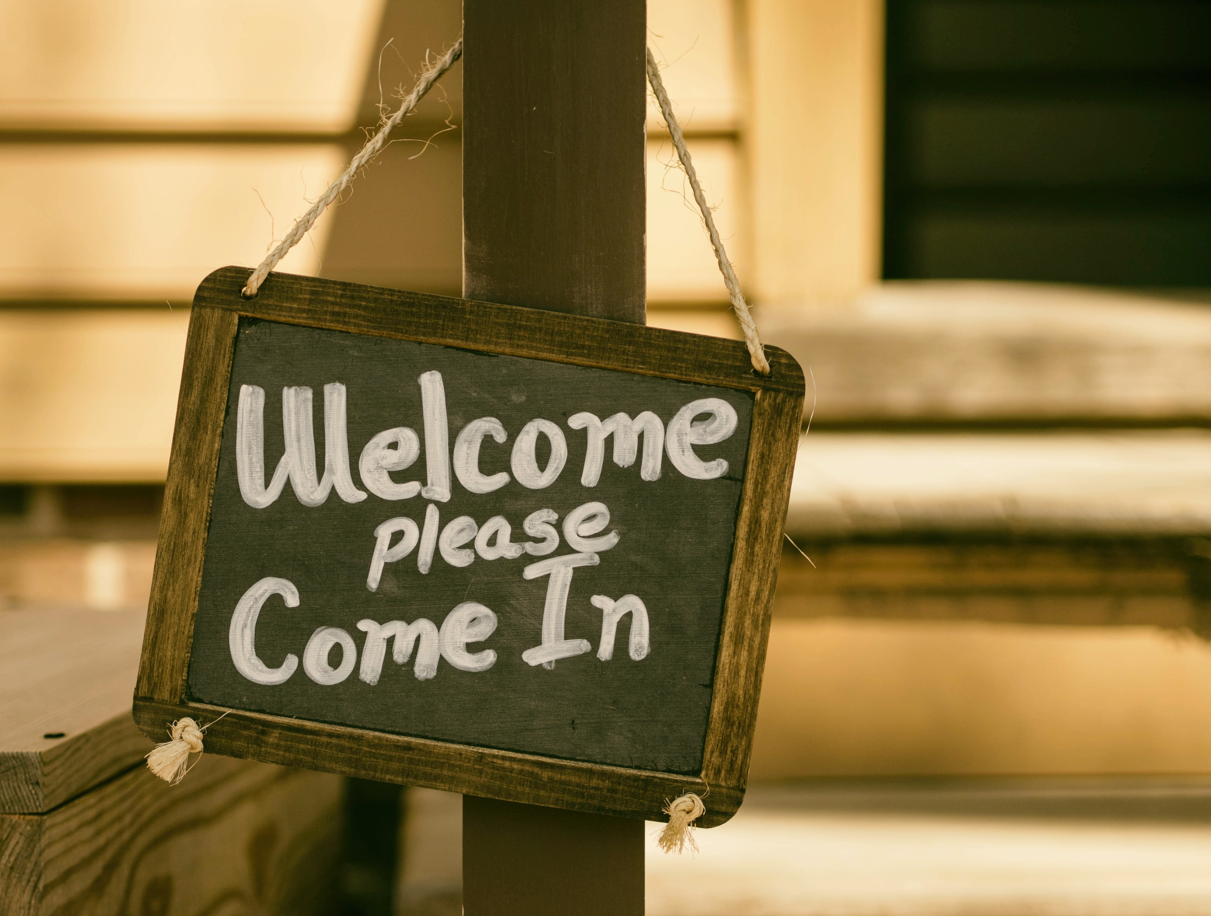 Welcome New Students: Online Drop-In