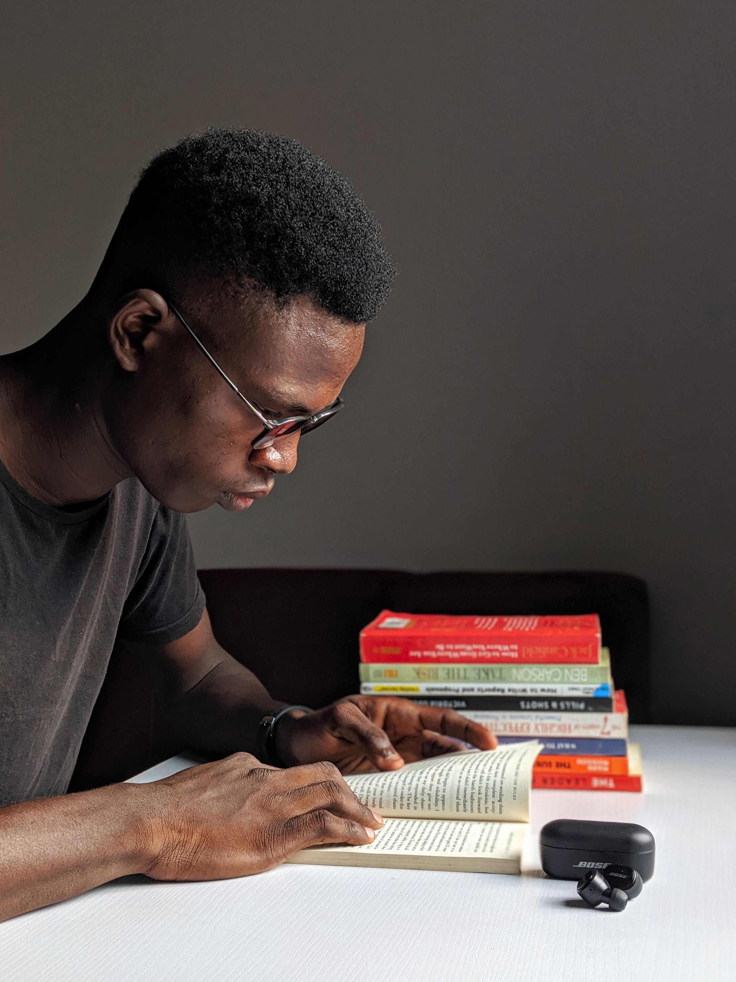 Studying at University Level