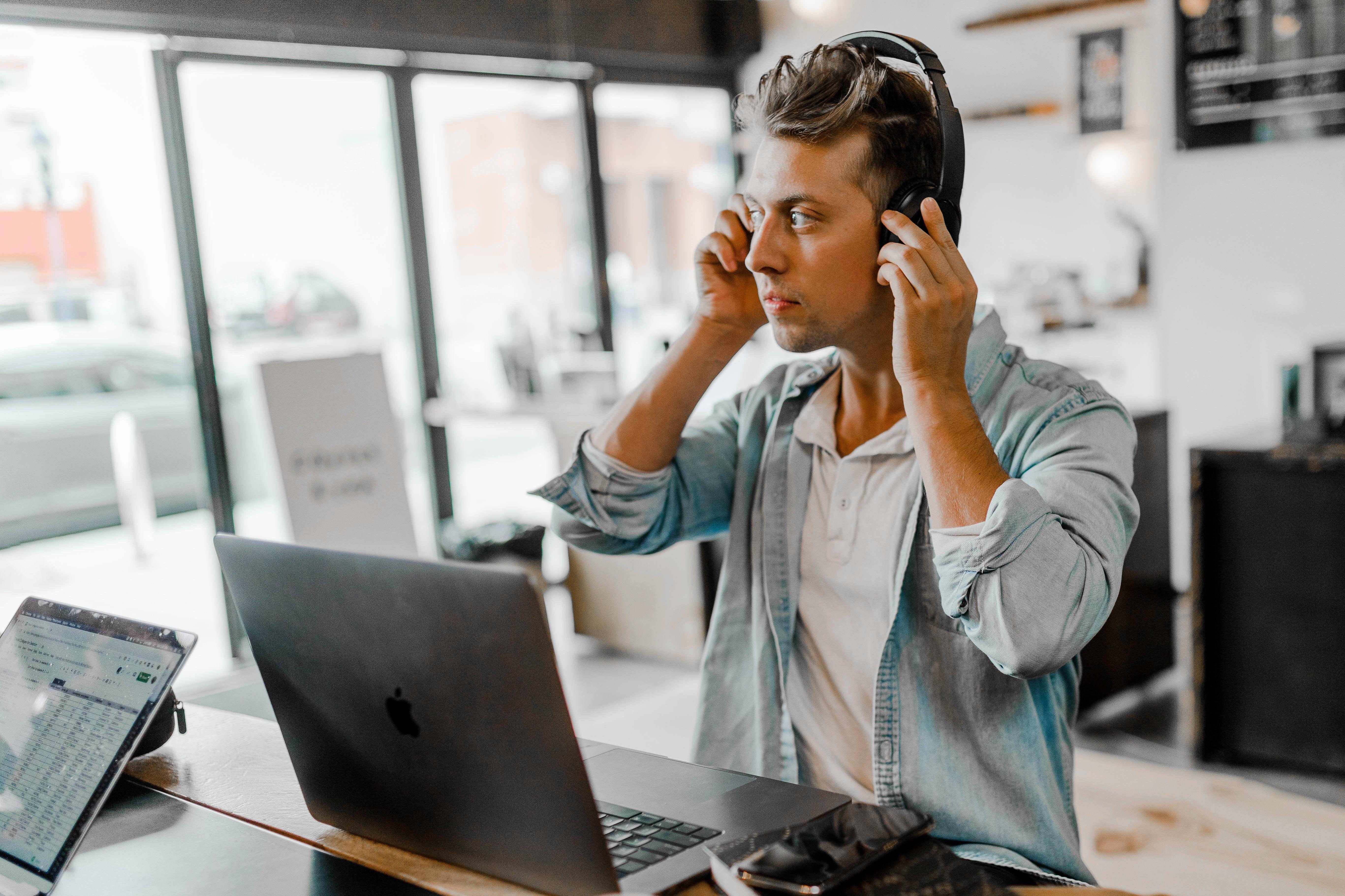 Digital Skills Drop-in
