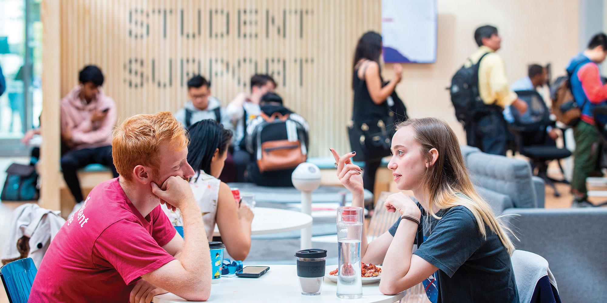 Insight into Postgraduate Study Workshop