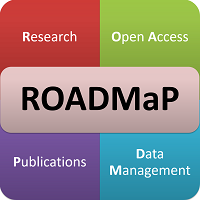 Research, Open Access, Data Management and Publications (ROADMaP) Drop-in Session