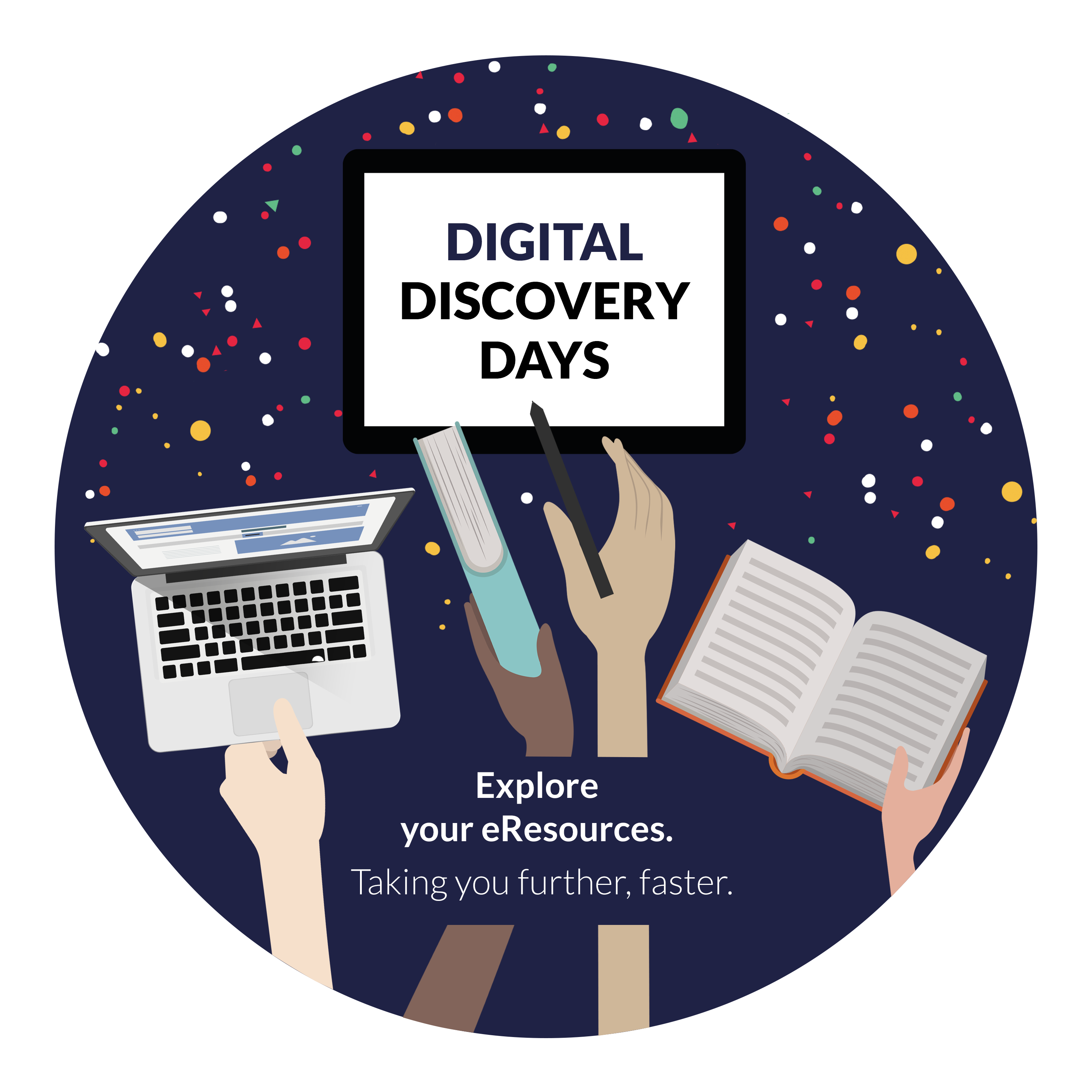 Digital Discovery Days: Elsevier (Scopus and Science Direct)