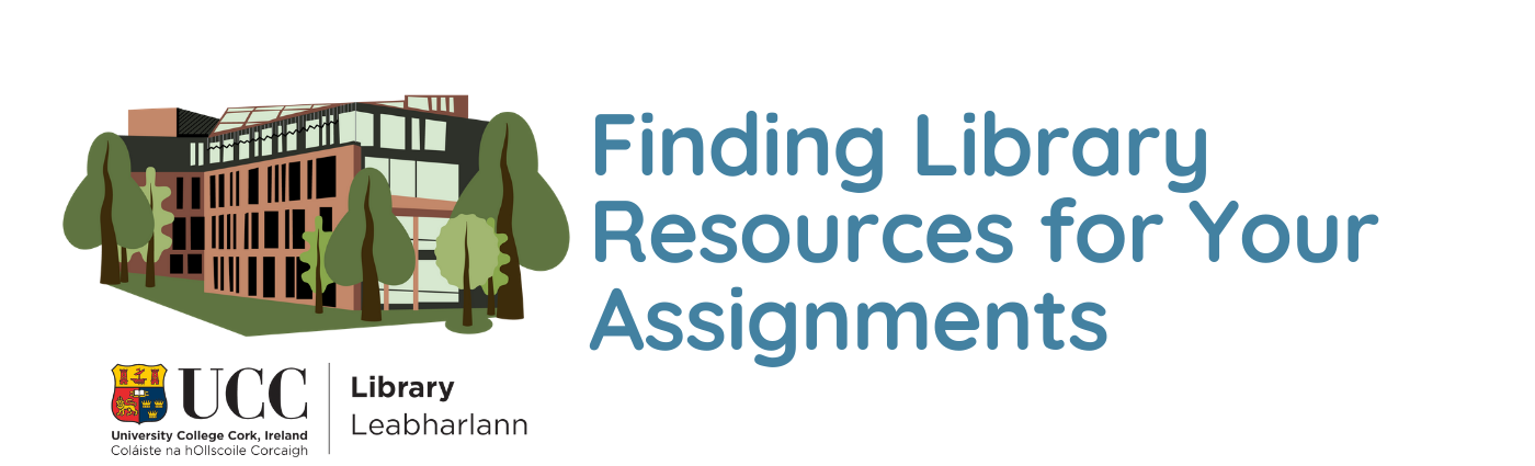 Q&A for Finding Library Resources for your Assignment