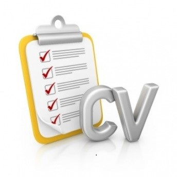 CV and Application Forms