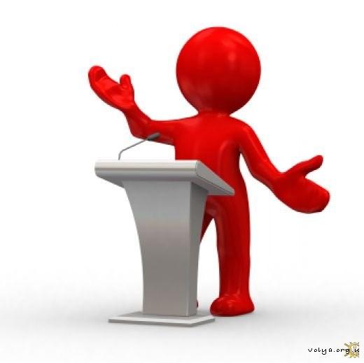 Presentation Skills Day 1