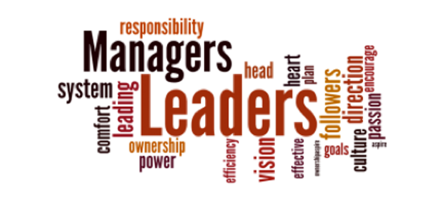 ILM Level 4 Certificate in Leadership and Management - session 1 of 4