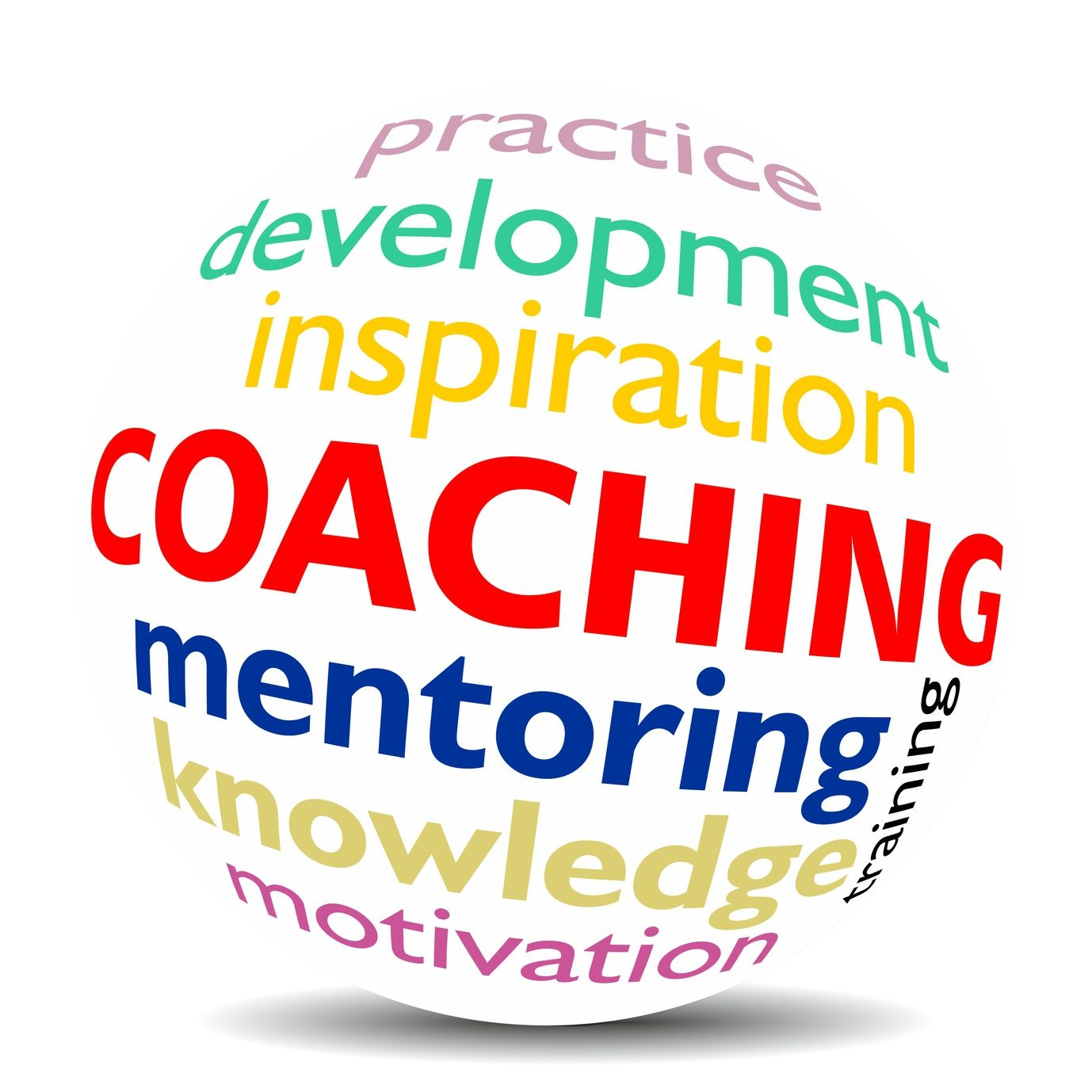 ONLINE - Supervision for Mentors and Coaches
