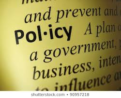 Parliament, Policy and Your Research