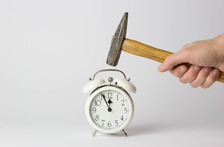 The Eleventh Hour - Effective Time Management