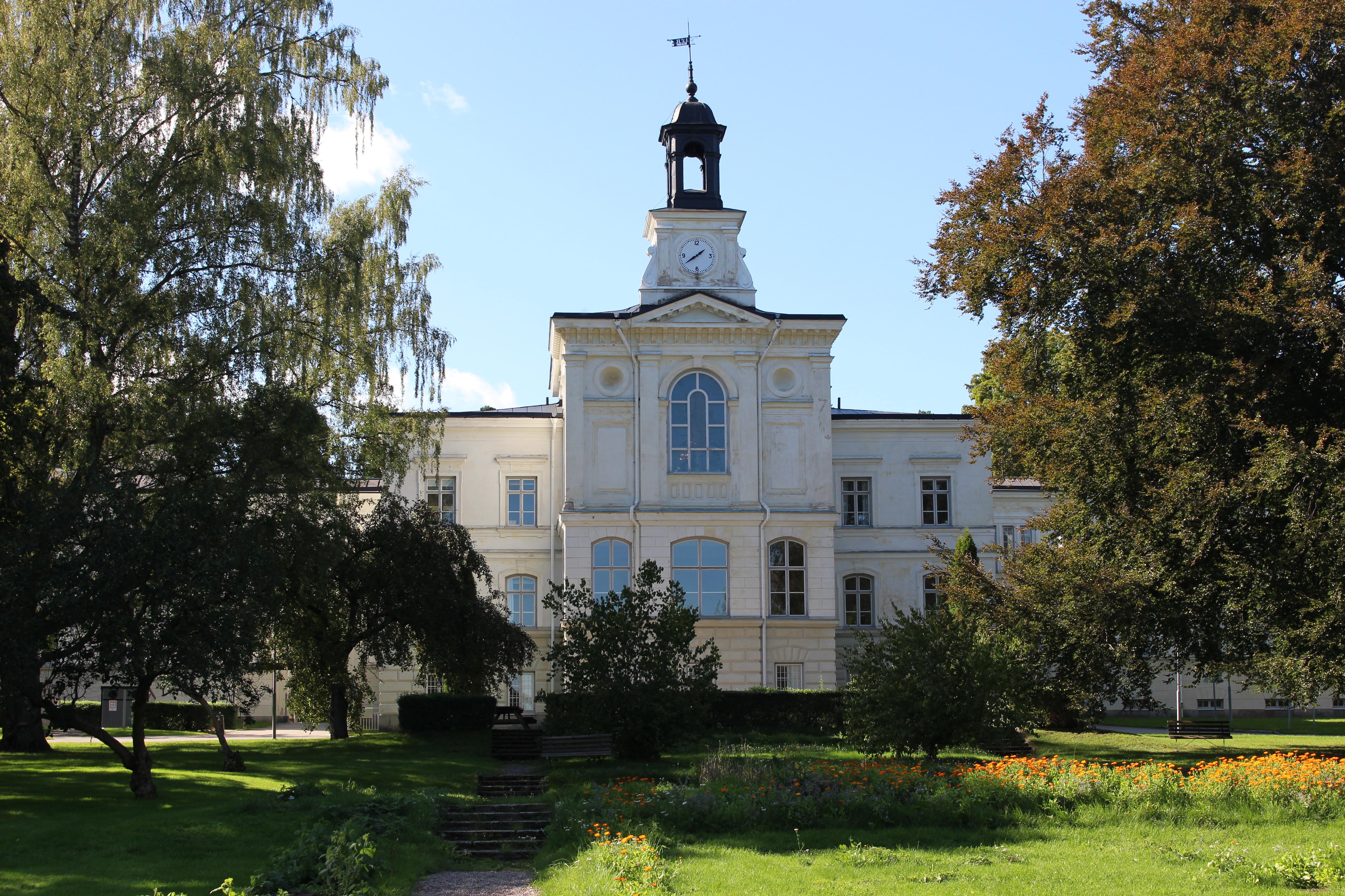 Wikipedia:Skrivstuga/Ulleråker