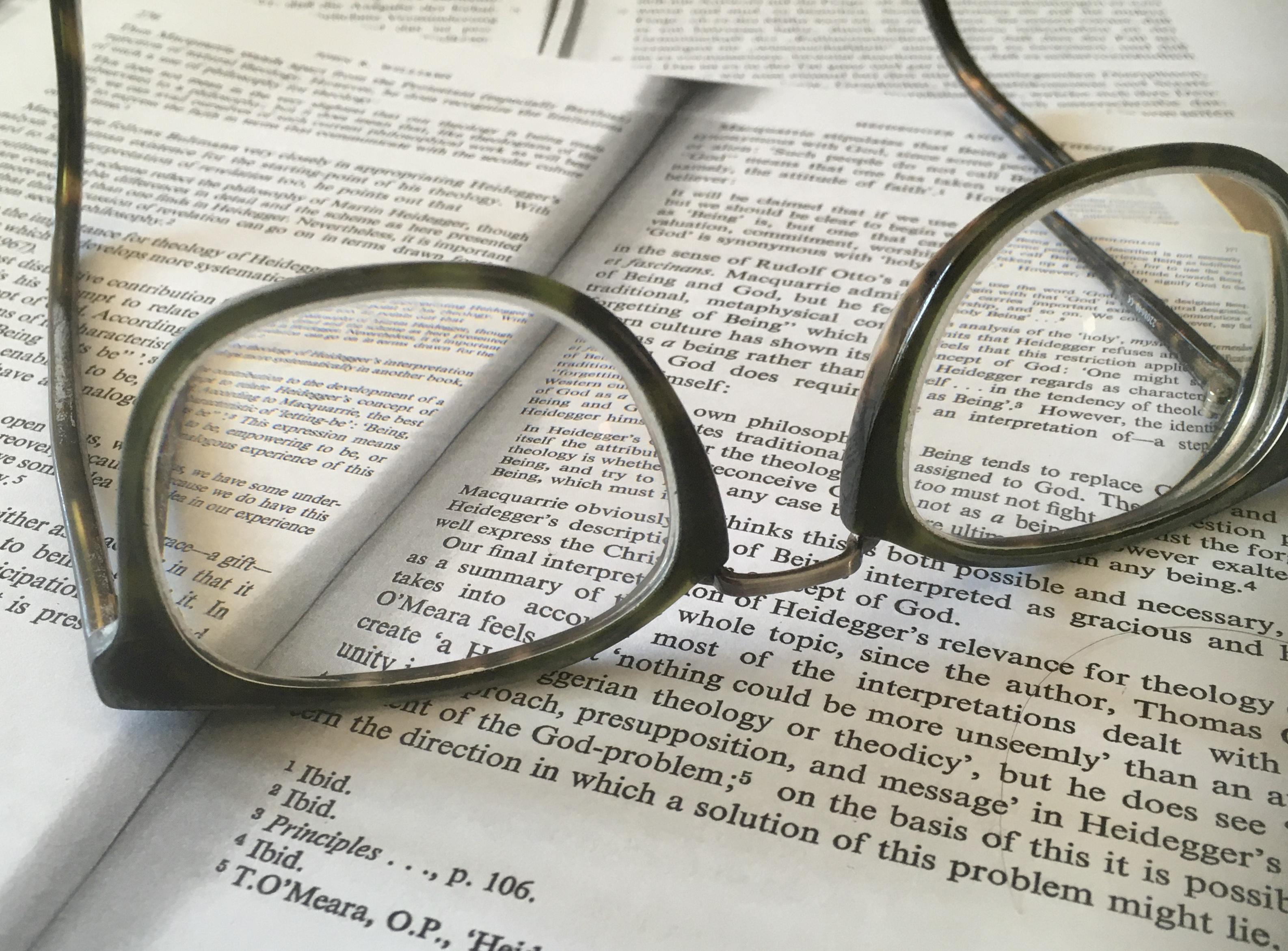 """""""Grå litteratur"""" och andra grumliga källor: Hur bedömer du dem?"""