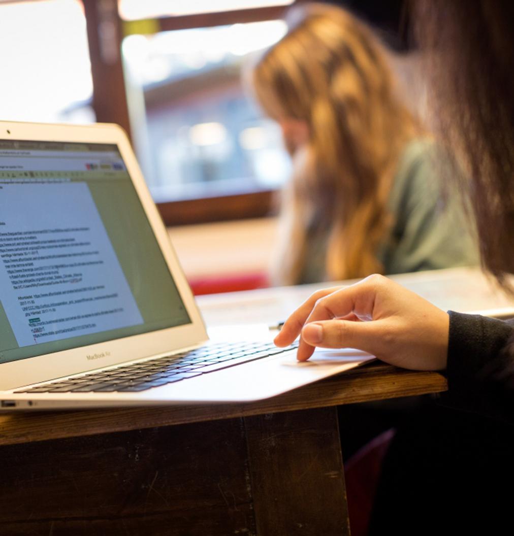 Studieverktyg för dig med någon form av läs- och skrivsvårigheter