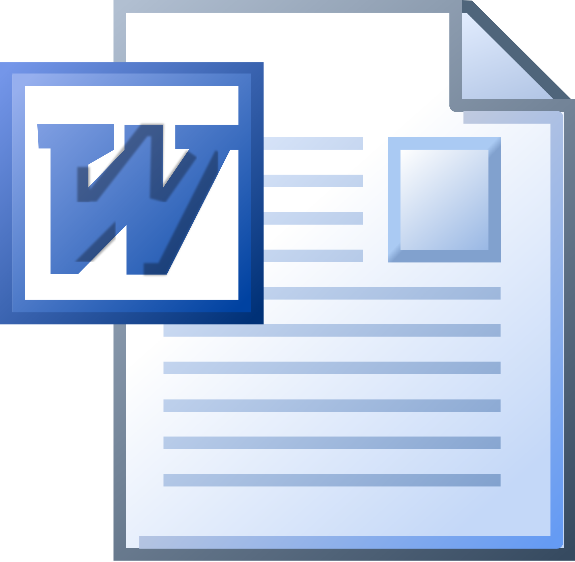 Becoming confident with MS Word - Essentials for academic writing (S3.03)