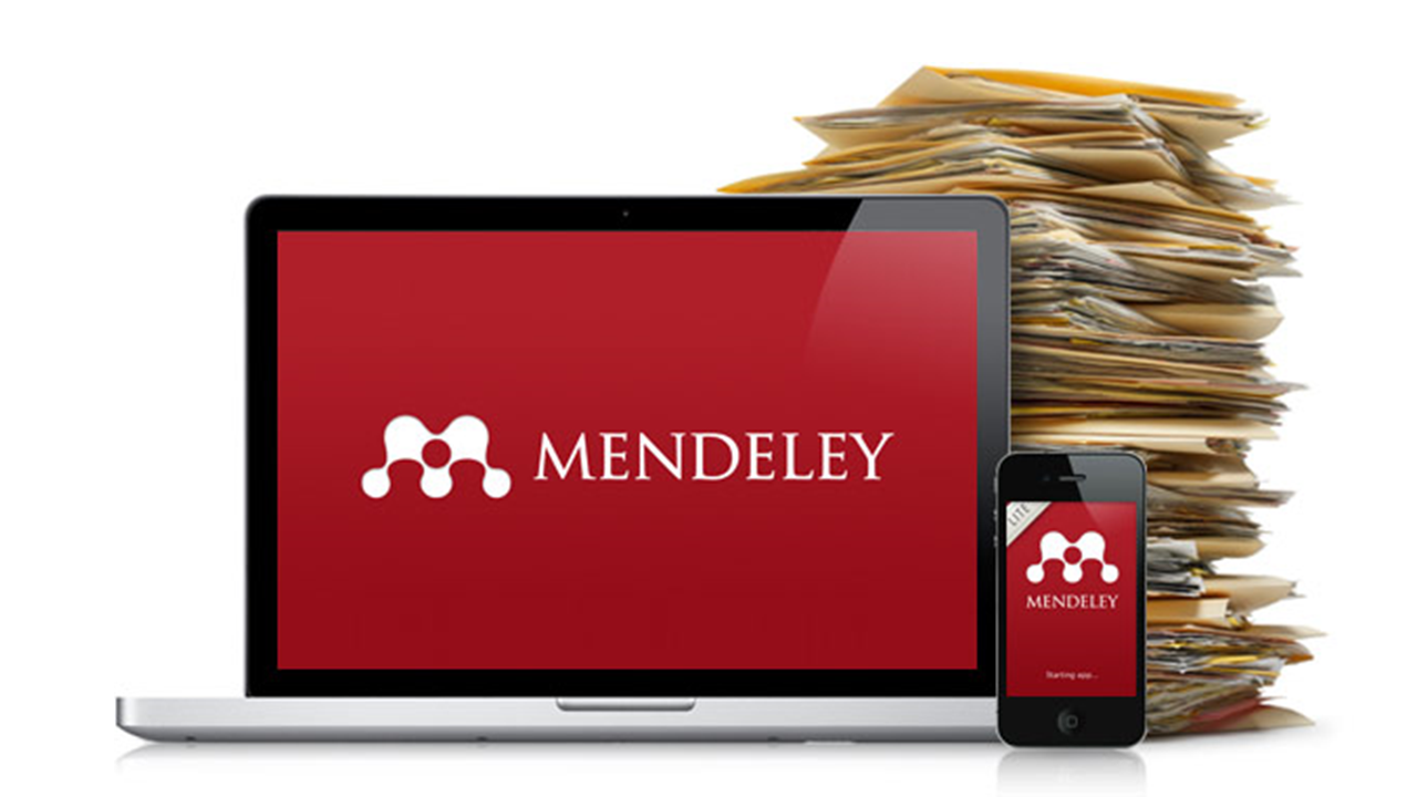 Introduction to Reference Management using Mendeley