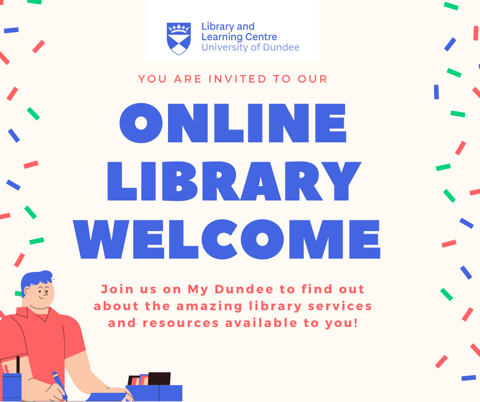 Online Library Welcome