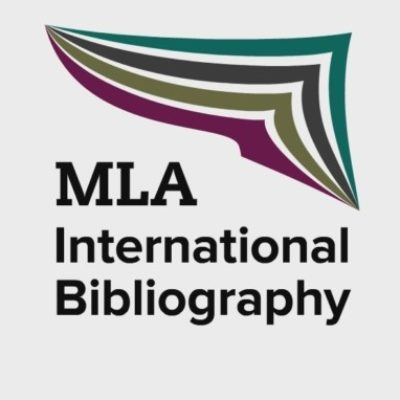 FACULTY TRAINING - Introduction to MLA International Bibliography