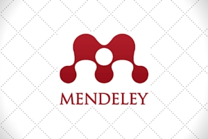 Mendeley - reference&citation tool