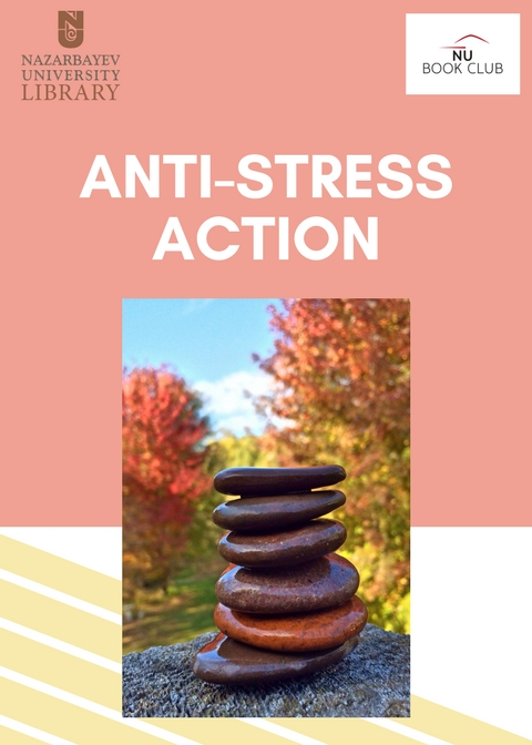 Anti-stress action for students during exams