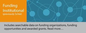 UMC: Funding Institutional - новые возможности финансирования ваших исследований