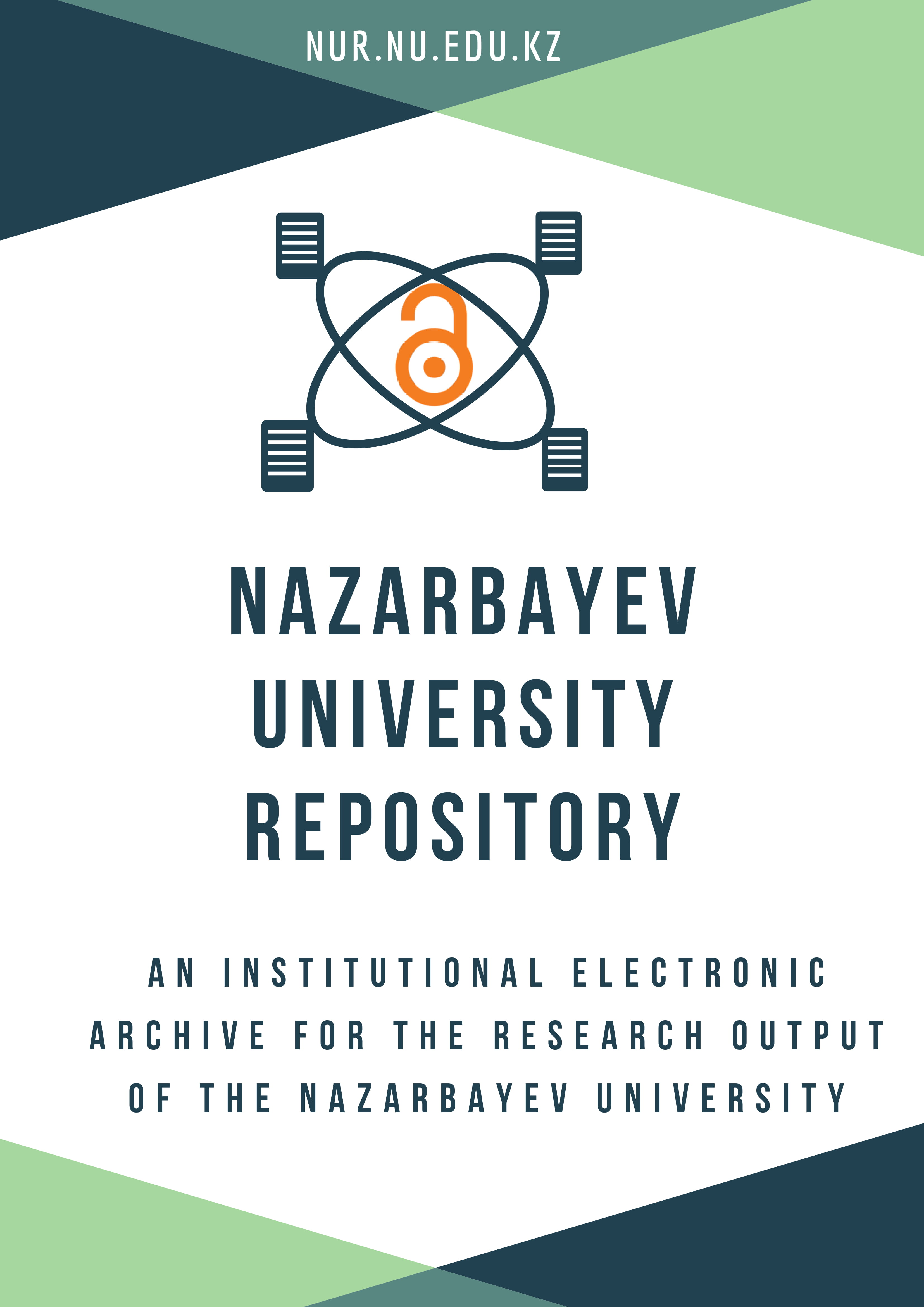 NUR405: Institutional Repository