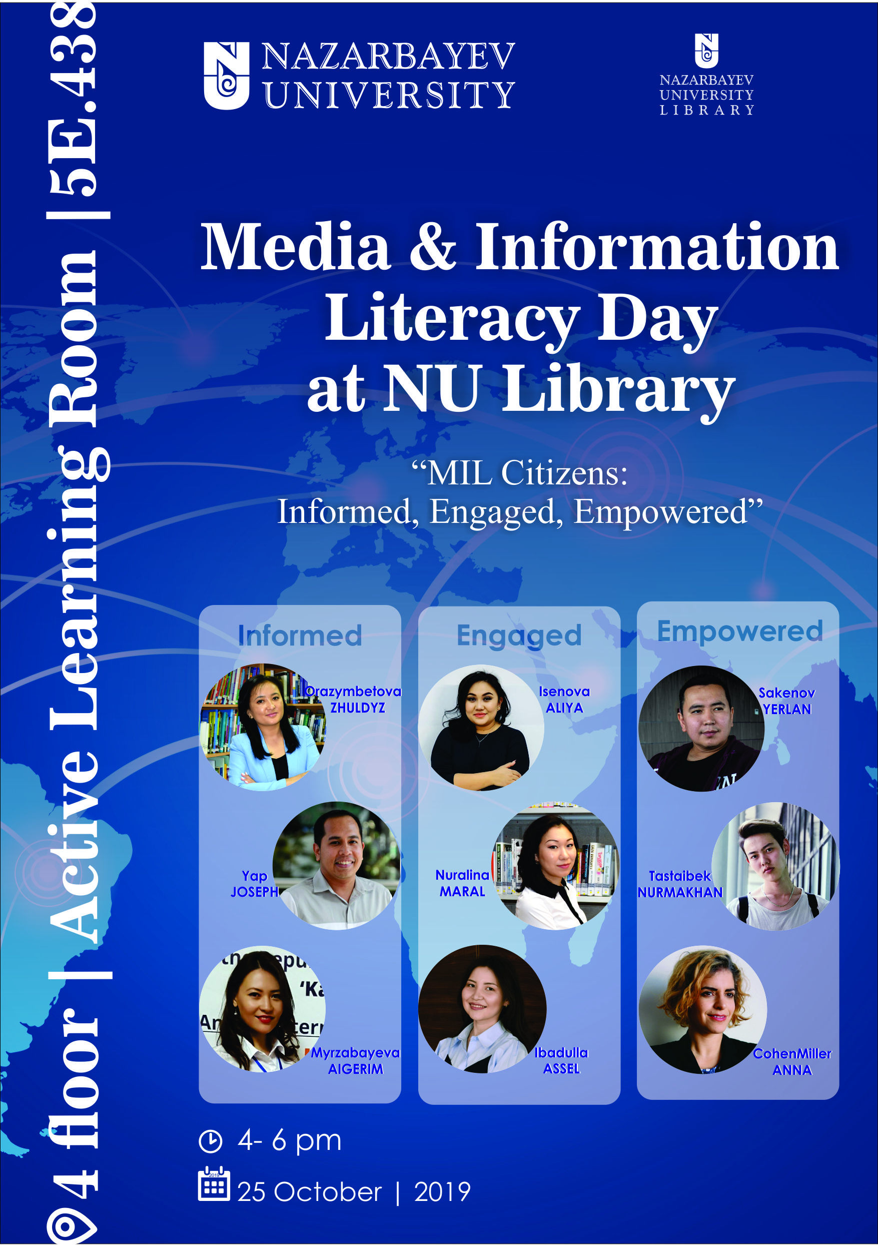 Media and Information Literacy Day