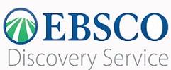 [Publisher Session] EBSCO Webinar Series