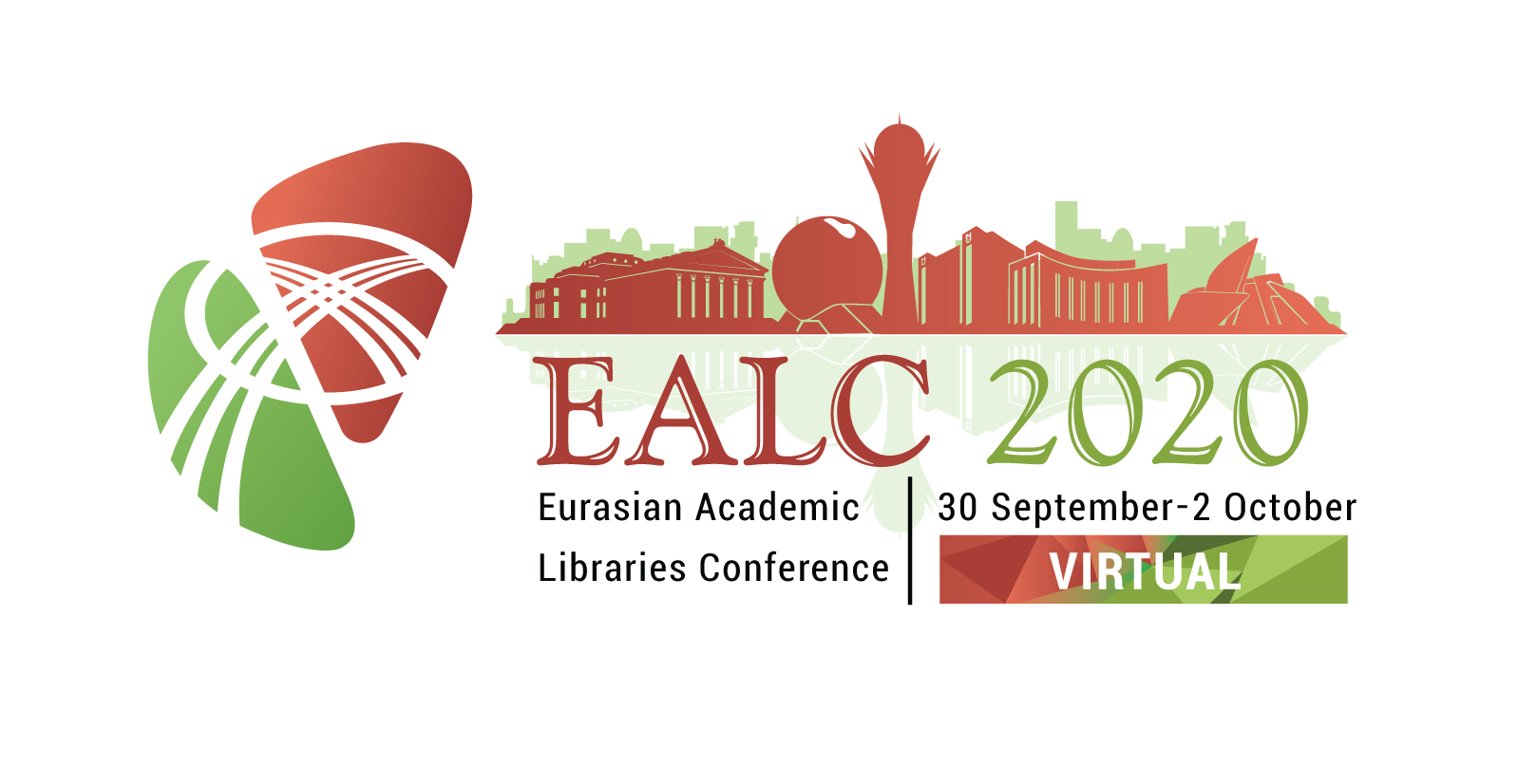 Eurasian Academic Libraries Conference - 2020