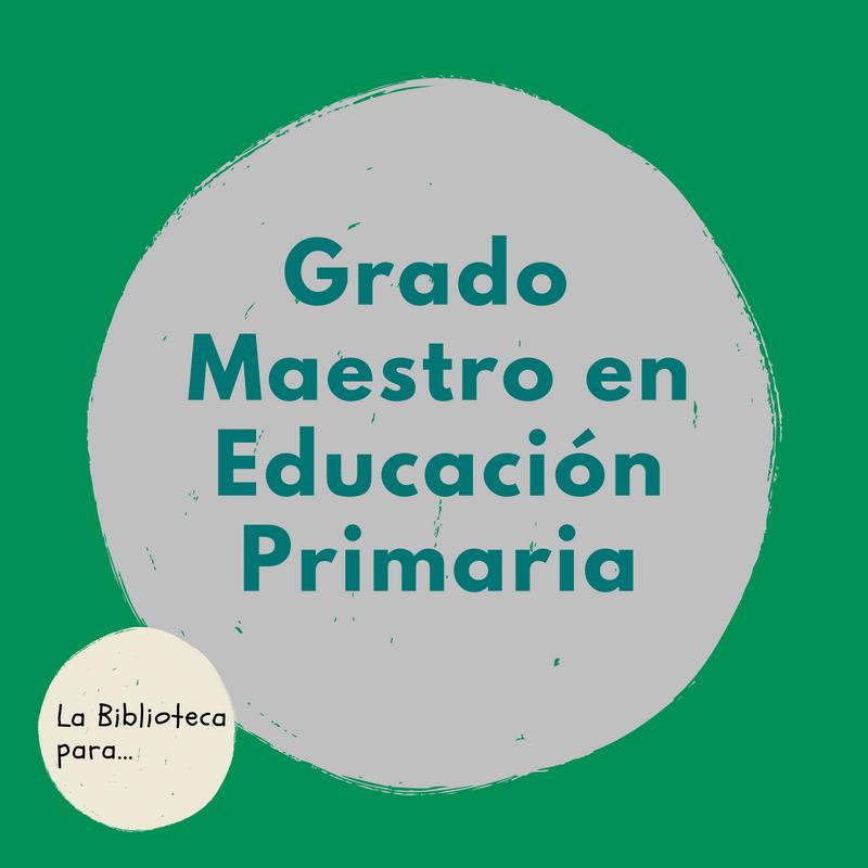 Introducción a la Biblioteca de Educación y sus servicios (sesión de formación presencial/online)