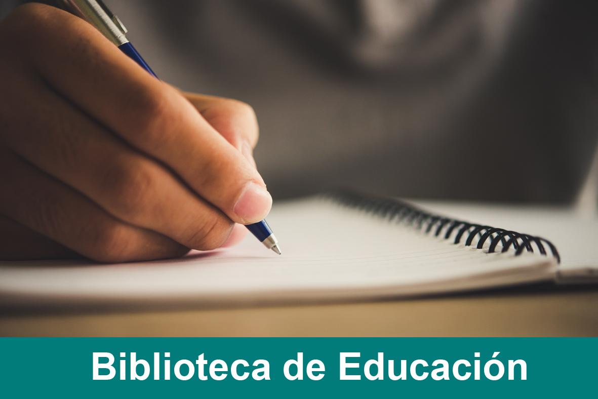 Recursos-e en Educación y Gestión Bibliográfica (sesión formativa)