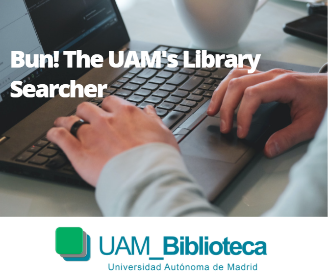 Bun! The UAM's library searcher (on line)