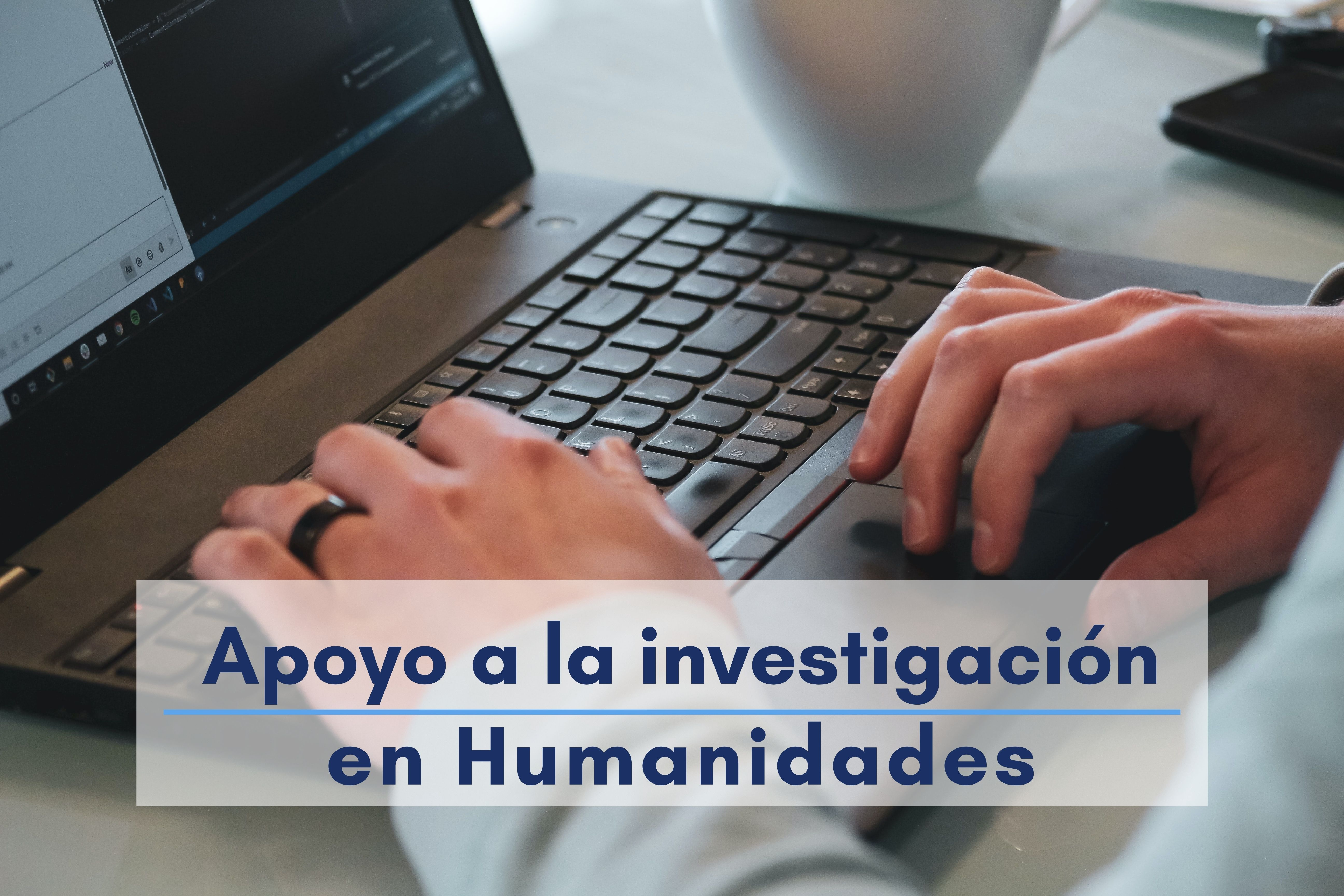 Apoyo a la investigación en Humanidades 1. Producción científica y perfiles de autor