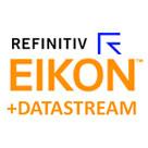 Eikon (+ Datastream)