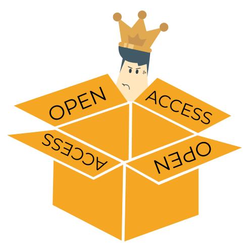 Open Access Escape Room (workshop version)