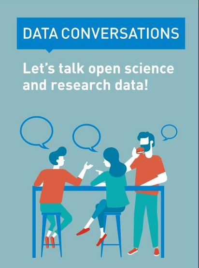 Data Conversations: Open Science, Team Science, Recognition and Rewards