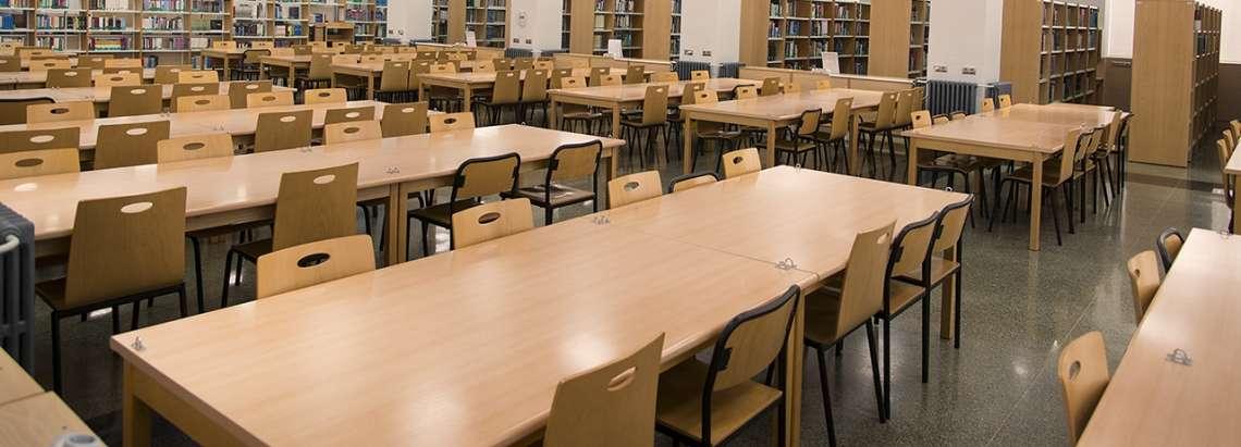 Conoce tu Biblioteca: Medicina - Para alumnos del grupo 1º - Terapia Ocupacional